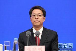 Trung Quốc đe dọa đáp trả mọi trừng phạt của Mỹ liên quan đến Hong Kong