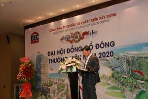 ĐHCĐ 2020: DIG đặt mục tiêu doanh thu hợp nhất 2.500 tỷ đồng