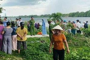 6 nữ sinh ra sông Hương tắm, 1 tử vong, 1 nguy kịch