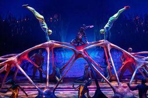 'Đế chế' Cirque du Soleil sụp đổ
