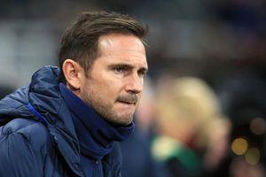 Chelsea thua đau phút chót, HLV Frank Lampard nói gì?