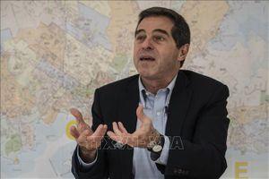 Ngoại trưởng Uruguay đệ đơn từ chức