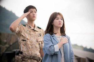 Top 10 bộ phim truyền hình Hàn Quốc được yêu thích nhất mọi thời đại