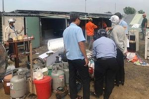 Doanh nghiệp tố UBND xã Phong Phú cưỡng chế công trình trái quy định pháp luật