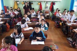 Trường tiểu học Ngô Mây (Pleiku-Gia Lai): Ưu tiên phát triển kỹ năng sống và đạo đức cho học sinh