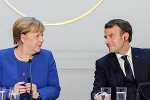 Cơ hội cuối của bà Merkel