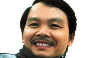 Nhà thơ Trần Quang Đạo Một đời bay