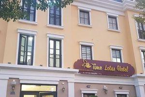 D'Lioro Hotel và Time Lotus Hotel tại Bãi Cháy bị phạt 47 triệu đồng