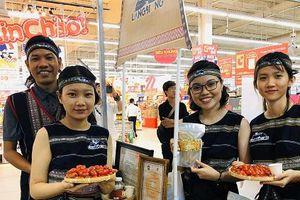 Khai mạc phiên chợ Tuần nông sản an toàn thực phẩm năm 2020