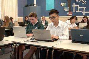 22 học sinh Việt Nam nhận học bổng của chính phủ New ZeLand