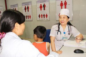 Bác sĩ bệnh viện tỉnh giành giải thưởng Hội thi sáng tạo kỹ thuật toàn quốc lần thứ 15