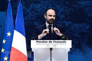Phủ Tổng thống Pháp thông tin thêm về vị trí Thủ tướng mới