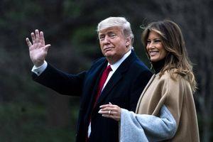 Ông Trump sẽ bị bắt buộc phải khai báo tài sản ở nước ngoài?