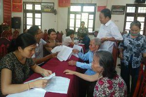 Quảng Trị: Tập trung đẩy nhanh chi trả tiền hỗ trợ người dân ảnh hưởng dịch COVID-19 đợt 2