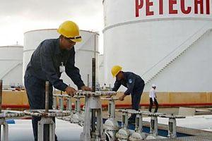 HDBank, Sovico và PV Oil 'chung tay' hỗ trợ Petechim thoát khó