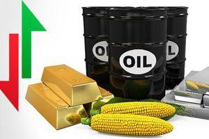 Thị trường ngày 04/7: Giá dầu giảm xuống dưới 43 USD/thùng, thép không gỉ cao nhất 6 tuần