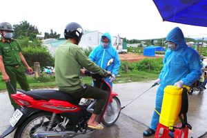 Có 8 ca bạch hầu, một huyện ở Kon Tum cho nghỉ học đồng loạt
