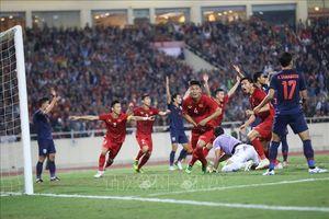 Việt Nam có lợi thế lớn tại vòng loại World Cup 2022