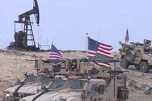 Nga-Thổ-Iran hợp sức 'đẩy' Mỹ ra khỏi Syria, Washington có cầm cự nổi?