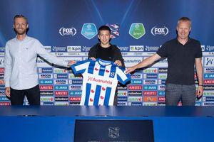 Heerenveen chiêu mộ 11 cầu thủ trẻ