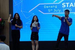 Chung kết cuộc thi tiếng Anh sinh viên khu vực Đà Nẵng