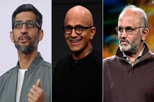 Tại sao nhiều CEO công nghệ là người gốc Ấn Độ?