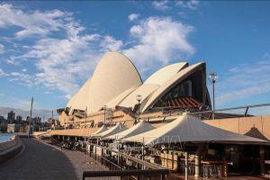 Australia hướng vào thị trường nội địa để hồi sinh ngành du lịch