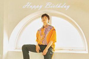 Mừng sinh nhật tuổi 33 của Ji Chang Wook, từ những vai phụ cho đến nam thần hạng A của K-biz!