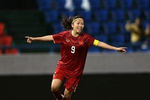 Cô gái vàng bóng đá Việt Nam chia sẻ về bàn thắng lịch sử vào lưới đội tuyển Australia