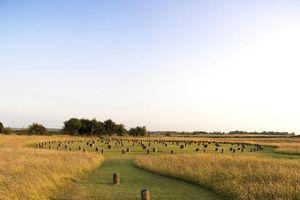 Phát hiện cụm di tích gần Stonehenge