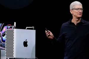 Những máy tính 'cổ lỗ sĩ' của Apple còn đắt hơn cả Mac Pro 2019