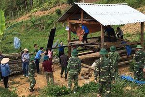Báo Biên phòng được Bộ Nông nghiệp và Phát triển nông thôn tặng Bằng khen