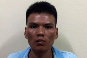 Bắt nghi phạm đâm chết tình địch trong nhà trọ tại Bắc Giang