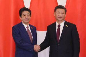 Luật an ninh Hồng Kông sẽ phá hủy quan hệ Trung - Nhật?