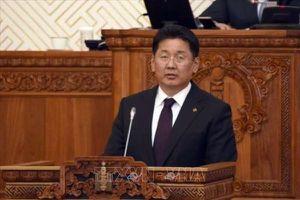 Kinh tế Mông Cổ mắc kẹt trong căng thẳng giữa Trung Quốc, Nga và Mỹ