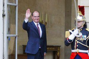 Lộ trình mới của Tổng thống Pháp