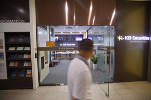 Chứng khoán KB Việt Nam (KBSV) bị phạt 70 triệu đồng do lỗi nghiệp vụ liên quan đến cổ phiếu FTM