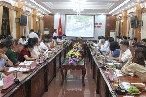 Bình Định tăng trưởng tốt nhất vùng kinh tế trọng điểm miền Trung