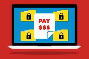 Kaspersky:Tội phạm mạng phát tán ransomware nhắm vào người dùng