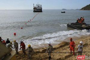 Việt Nam sắp có thêm tuyến cáp quang quốc tế tốc độ cao trên biển