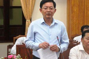 Bình Định kiến nghị chấp thuận chủ trương xây cao tốc Bắc - Nam qua địa bàn