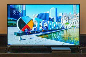 Trải nghiệm TV Sony BRAVIA X9500H: Thiết kế, khả năng hiển thị và tính năng thông minh đều ấn tượng!