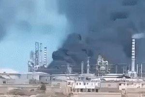 Iran và Venezuela rúng động, khói lửa mù mịt - Thảm họa tồi tệ nhất vừa đến!