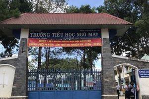 Dạy thêm học sinh tiểu học tại TP Pleiku (Gia Lai): Có bất chấp lệnh cấm?
