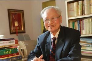GS.TSKH Phan Đăng Nhật và cuộc hồi sinh sử thi Việt