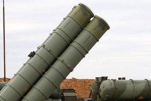 Cố tình để S-400 Nga 'thử lửa' tiêm kích F-16, Thổ Nhĩ Kỳ khiến Mỹ lộ 'tử huyệt' của siêu vũ khí?
