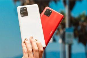 Loạt smartphone giảm giá mạnh đầu tháng 7