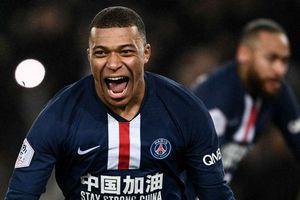 PSG dễ thở trong ngày Ligue 1 bắt đầu mùa giải mới