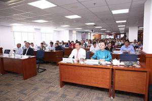 TP HCM tôn vinh doanh nghiệp vượt khó, làm ăn hiệu quả
