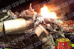 Venezuela bắn rơi một máy bay nghi chở theo ma túy